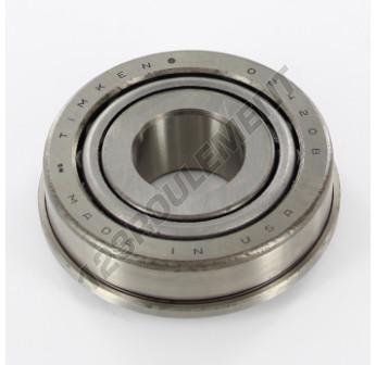 02473-02420-B-TIMKEN - 25.4x68.26x8.73 mm