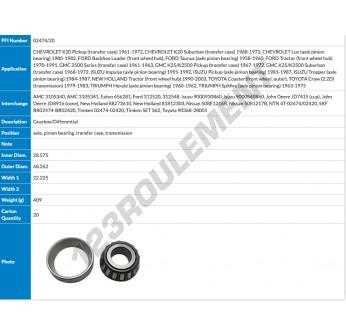 02474-02420-PFI - 28.58x68.26x22.23 mm