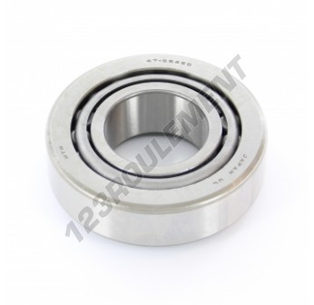 02475-02420-NTN - 31.75x68.26x22.23 mm