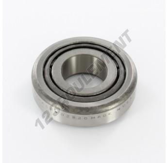 02875-02820-TIMKEN - 31.75x73x22 mm