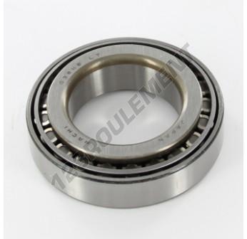 038KB68-NACHI - 38.5x68x18.5 mm