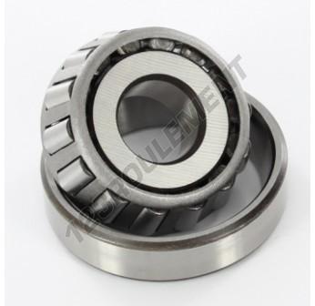 05062-05185-TIMKEN - 15.88x47x14.38 mm