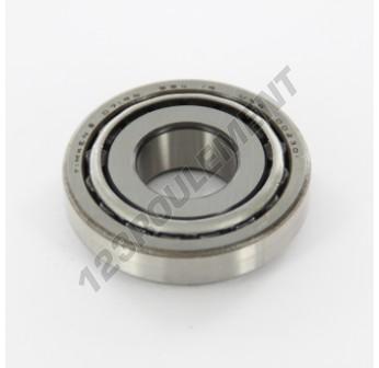 07079-07196-TIMKEN - 20x50.01x13.5 mm
