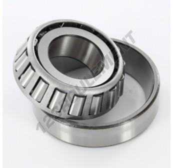 07087-07204-TIMKEN - 22.23x51.99x15.01 mm