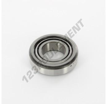 07097-07205-TIMKEN - 25x52x15.01 mm