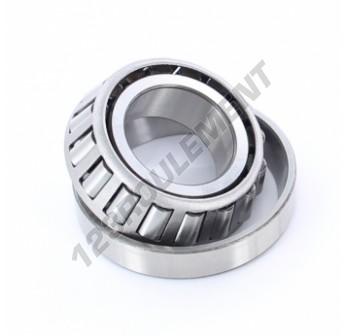07098-07196-TIMKEN - 24.98x50.01x13.5 mm