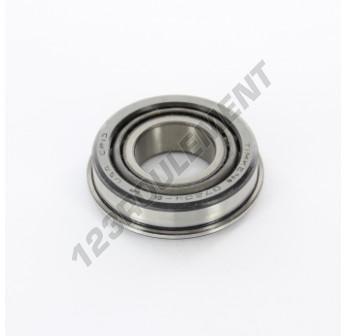 07098-07204-B-TIMKEN - 24.98x51.99x5.08 mm
