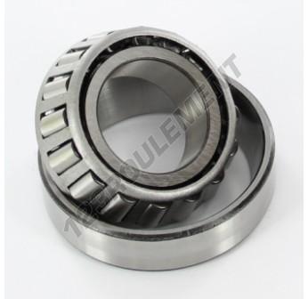 07100-07204-TIMKEN - 25.4x51.99x15.01 mm