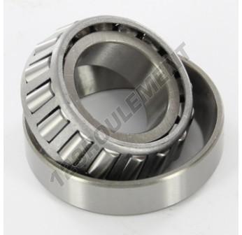 07100S-07210X - 25.4x50.8x15.01 mm