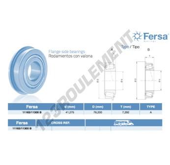 11163-11300B-ASFERSA