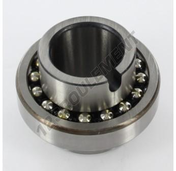 11207-TVH-FAG - 35x72x52 mm
