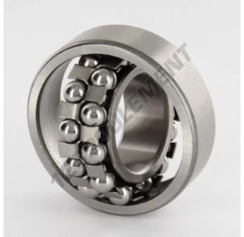 1205-K - 25x52x15 mm