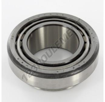13686-13621-TIMKEN - 38.1x69.01x26.2 mm