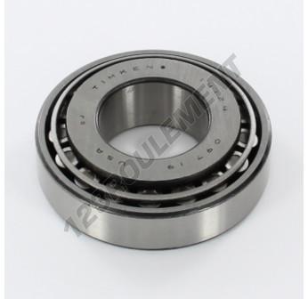 14124-14276-TIMKEN - 31.75x69x19 mm