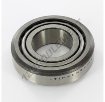 14131-14274-TIMKEN - 33.34x69.01x19.85 mm