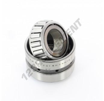 15112-15251D-TIMKEN - 28.58x63.05x46.04 mm