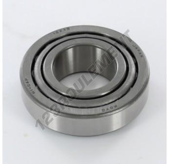 15117-15245-KOYO - 30x62x19.05 mm