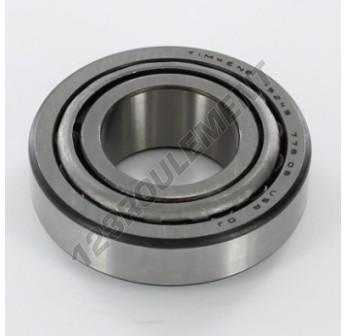 15117-15245-TIMKEN - 29.99x62x19.05 mm