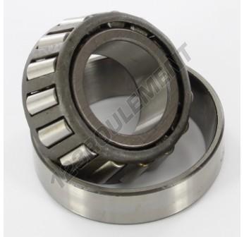 15118-15244-TIMKEN - 30.21x62x20.64 mm