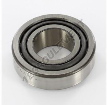 15120-15244-TIMKEN - 30.21x62x20.64 mm