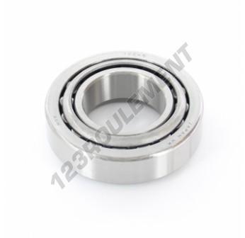 15123-15245-NSK - 31.75x62x18.16 mm