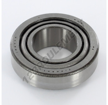 15126-15250X-TIMKEN - 31.75x63.5x20.64 mm