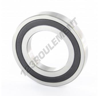 16007-2RS-ZEN - 35x62x9 mm