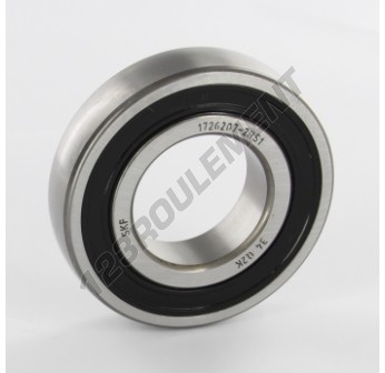 1726207-2RS1-SKF - 35x72x17 mm