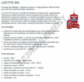 243-10ML-LOCTITE
