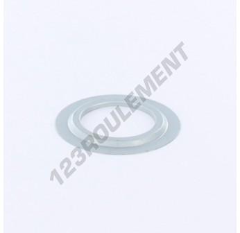 33005-JV-NILOS - 28.1x47x2.5 mm
