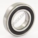 6006-2RS-C3-SKF