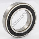 6009-2RS-C3-SKF