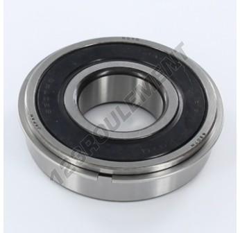 6307-2RS-NR-KOYO - 35x80x21 mm