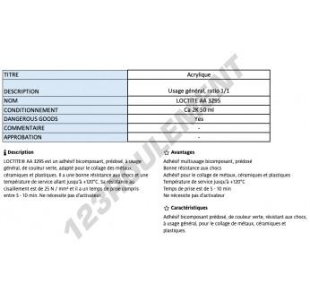 AA-3295-50ML-LOCTITE