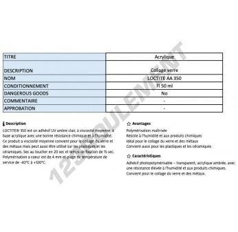 AA-350-50ML-LOCTITE