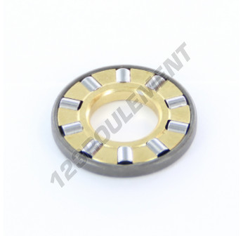 AZK12263.5-IKO - 12x26x3.5 mm