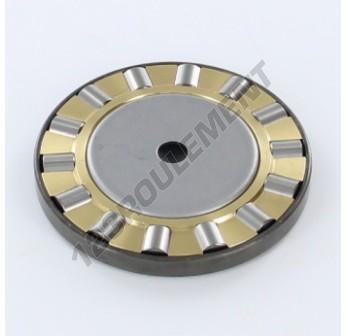 AZK45739-IKO - 45x73x9 mm