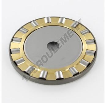 AZK7010511-IKO - 70x105x11 mm
