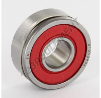 B1050-2RDA - 10x27x11 mm