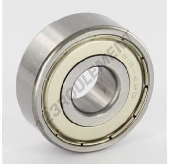 B15-48D - 15x42x15 mm