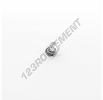 B810-TORRINGTON - 12.7x17.46x15.88 mm