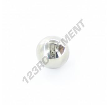 BA-16-INOX-AISI420C - 16 mm