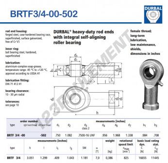 BRTF3-4-00-502-DURBAL