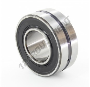 BS2-2206-2RS-VT143-SKF - 30x62x25 mm