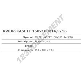 12018035B - 150x180x14.5 mm