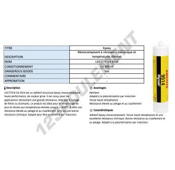 EA-9514-300ML-LOCTITE