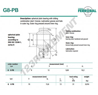 GE8-PB-DURBAL