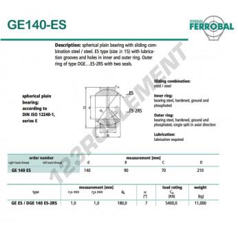 GE140-ES-DURBAL