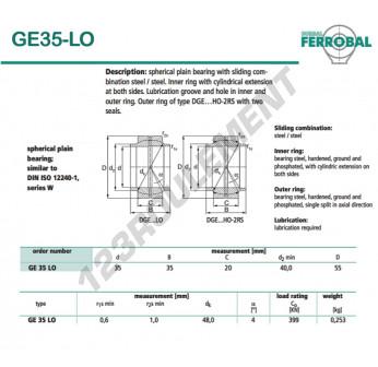 GE35-LO-DURBAL