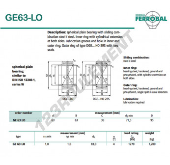 DGE63-LO-DURBAL